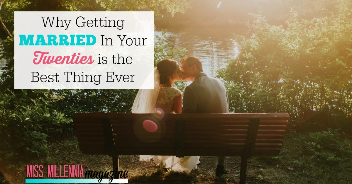Based on case studies and experiences shared by numerous couples, explained here are some of the pros and cons of getting married in your 20's.