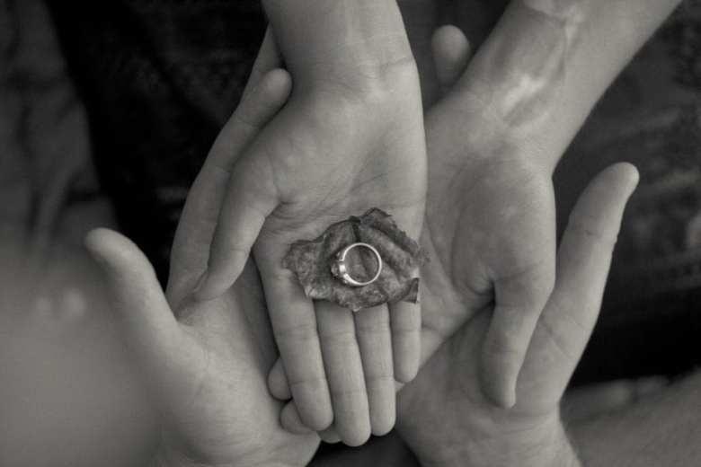 engagement ring elements