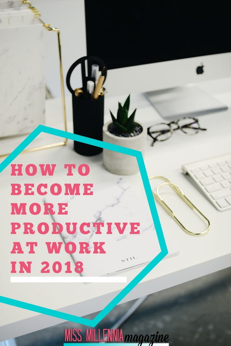 Be more productive at work, as well as successful and ultimately have a happier experience by turning your desk into your very own sanctuary. Here are a few of our tips.