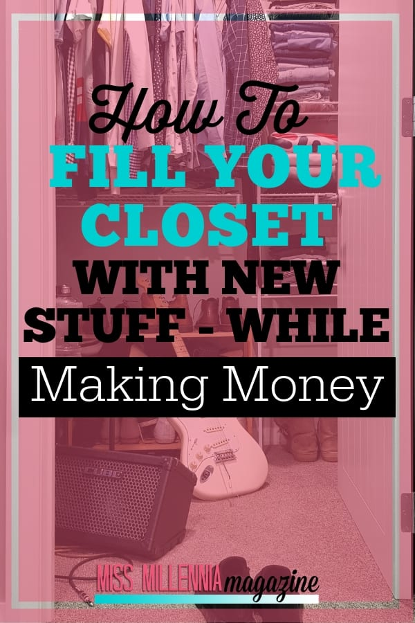 Want to earn cash while adding stylish accessories to your closet? Learn more here.