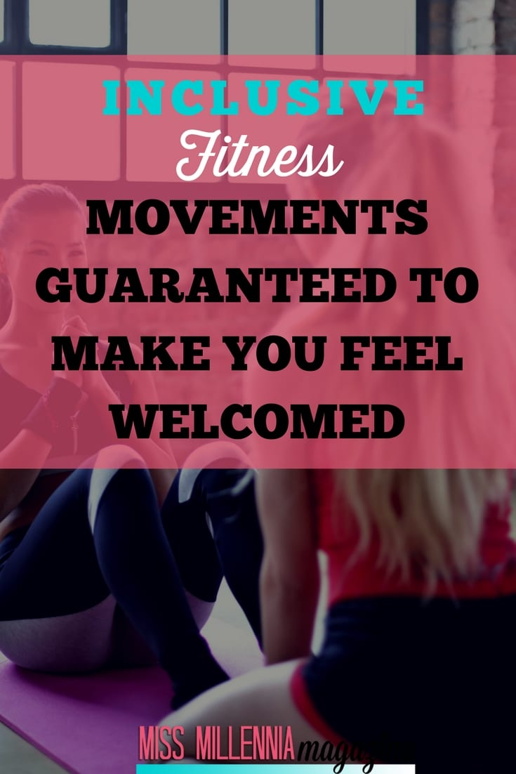 Body-positive fitness movements have been ramping up in recent years. Here are some workouts we recommend that offer a judgment-free zone.