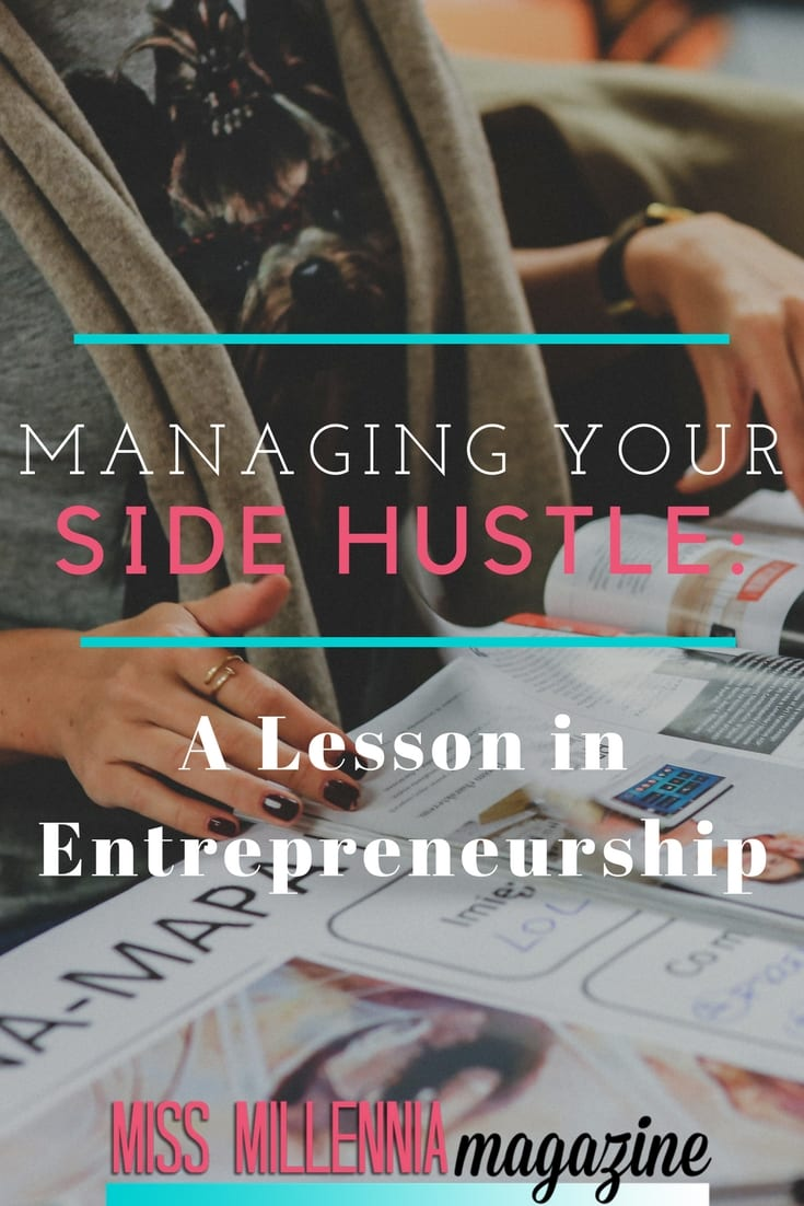 Want to learn more about managing a side-huslte with a full-time job? This interview with Stella and Dot Stylist, Tegan Enloe who gives her tips on managing the hustle.