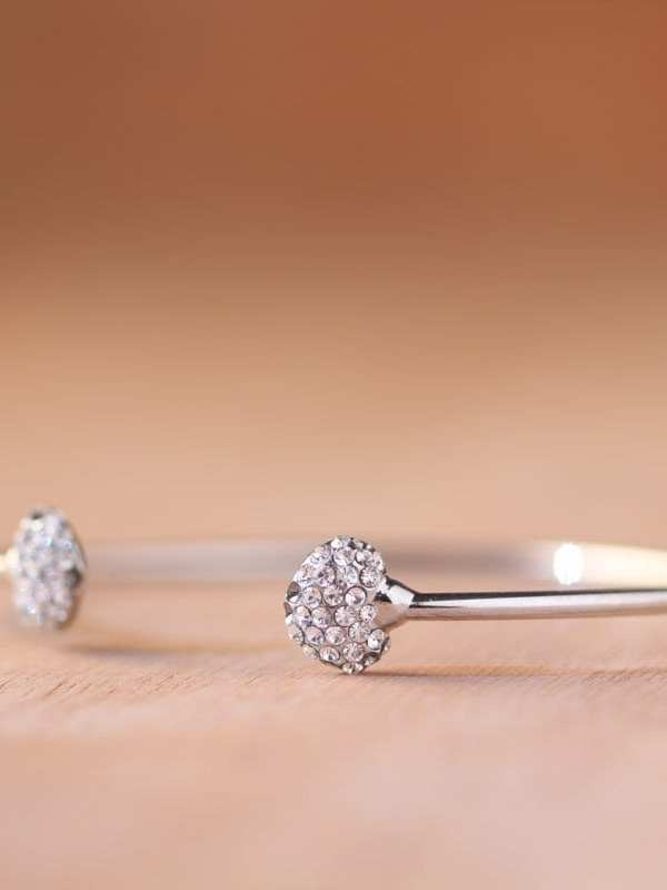 Girls Will Treasure Sparkling Diamonds for a Lifetime