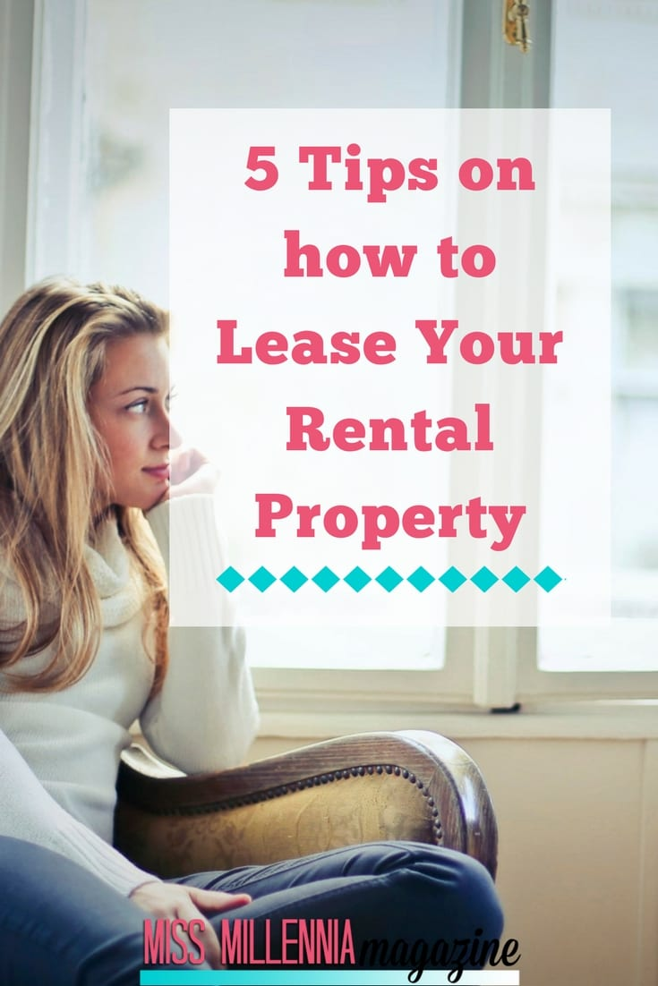 Running a rental property business isn't for everyone. But if it's a venture you'd like to explore, start with these five steps and soon you can be on your way to signing your first lease!