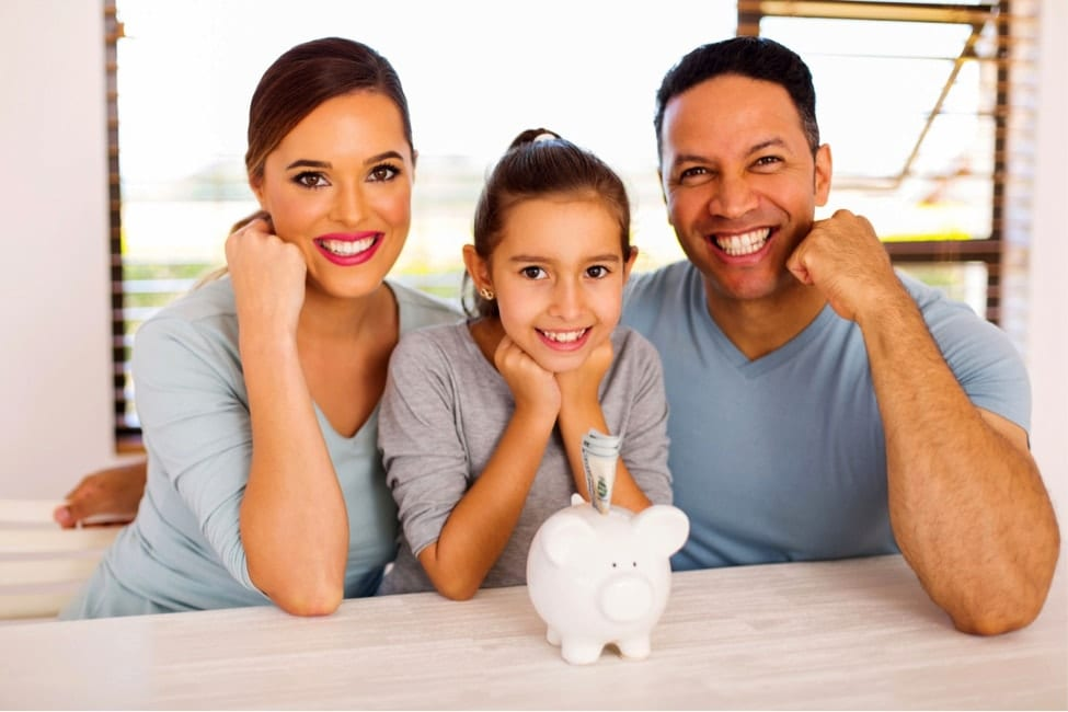 manage your family's finances