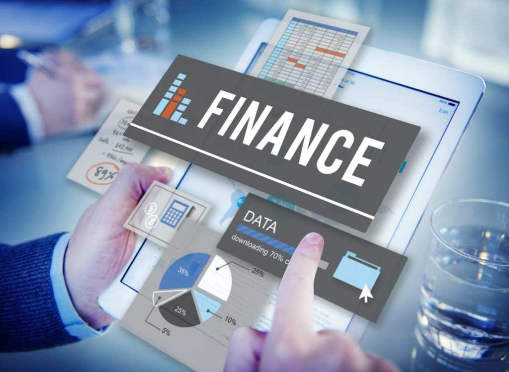 financial questions