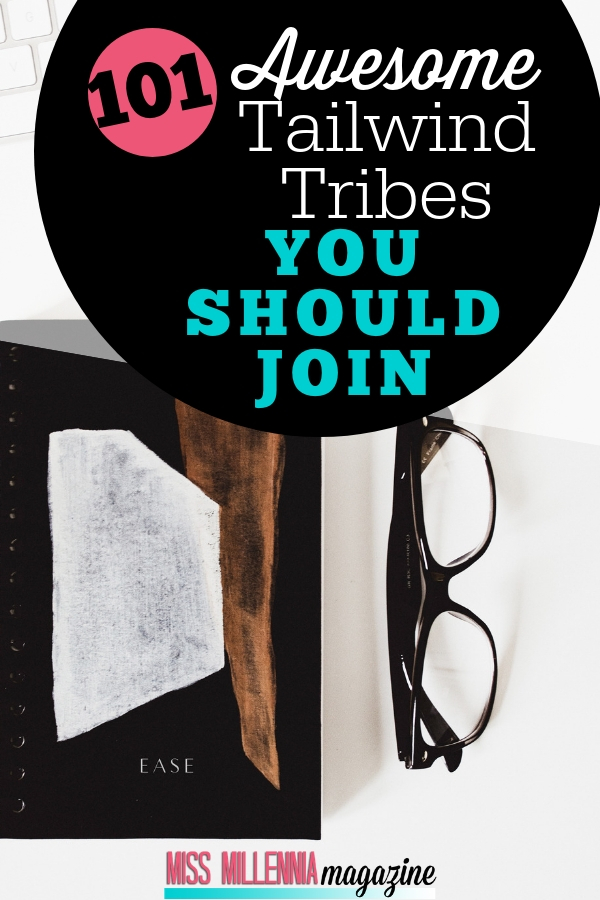 101 Awesome Tailwind Tribes You Should Join