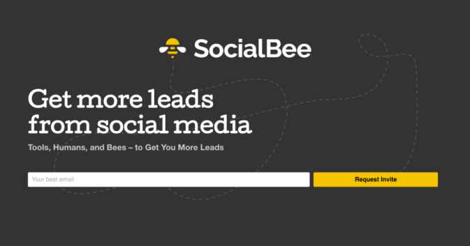 socialbee best tools for bloggers