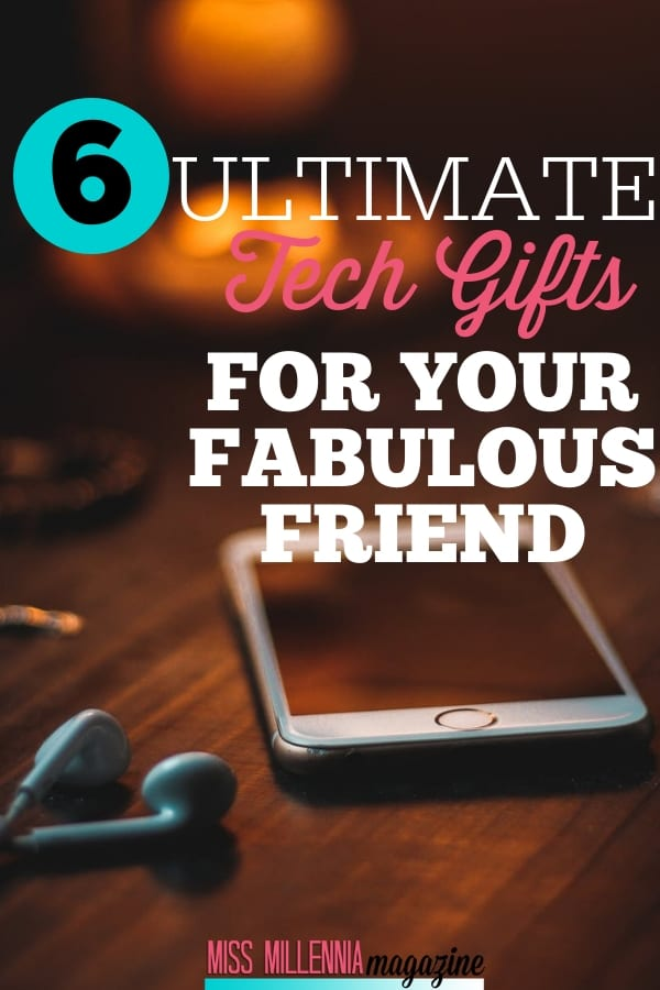From gadgets inventive gizmos, you'll find a wealth of inspiration in this guide. Here's your ultimate list of tech gifts your beauty guru needs this year.