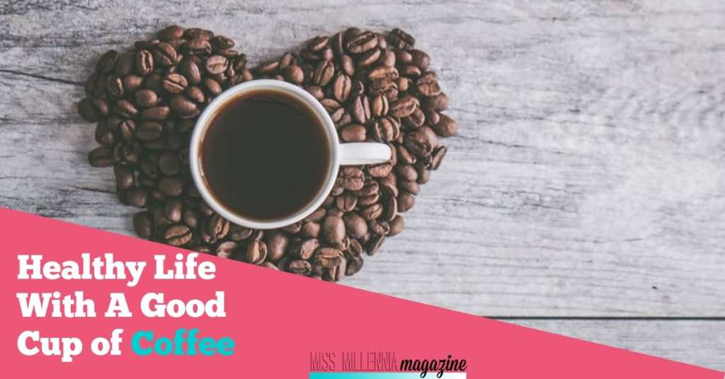 Healthy Life With A Good Cup of Coffee fb