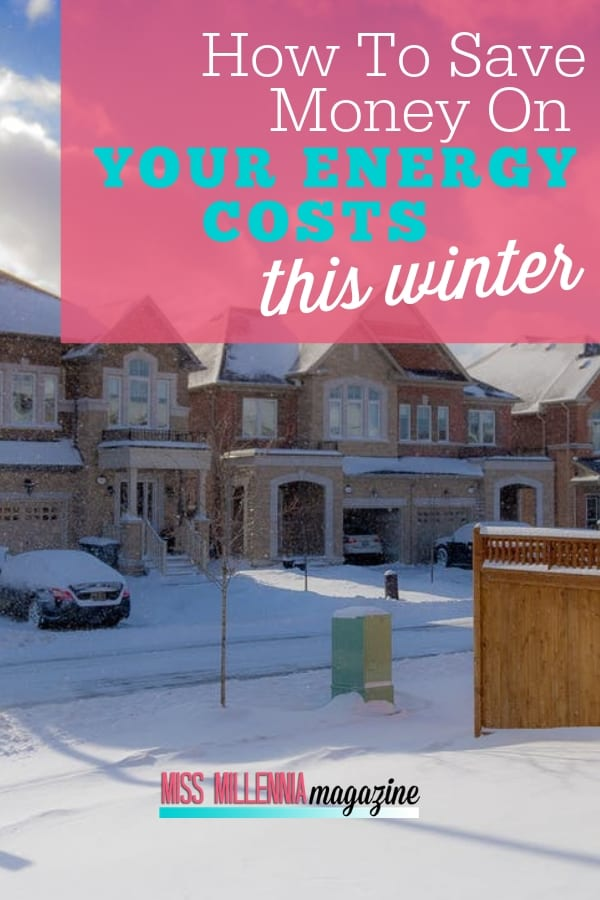 There are many easy adjustments you can make in your home to dramatically lower the amount of energy costs spent each month, particularly this winter.