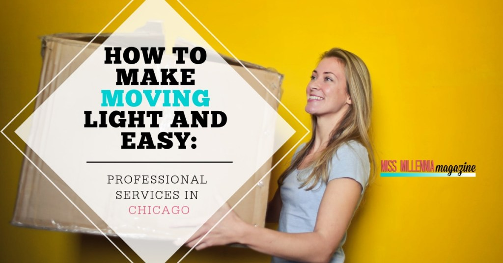 How to Make Moving Light and Easy_