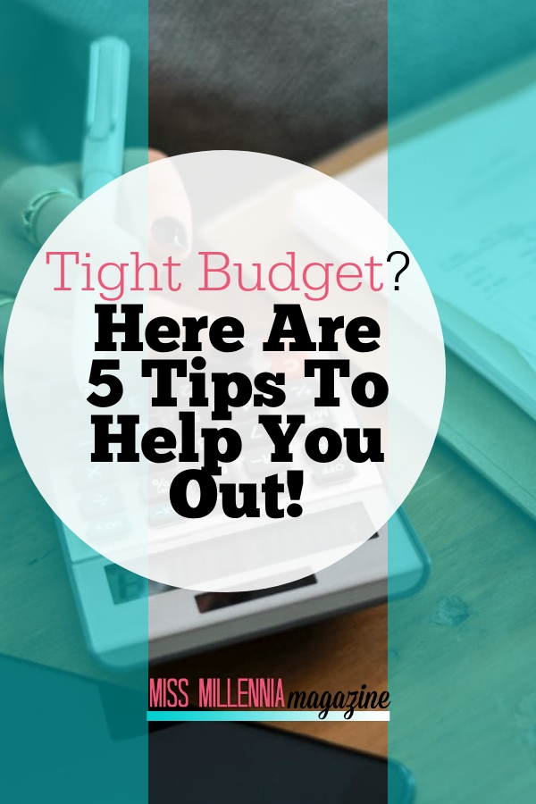 If you don't have any available funds to do so, let's take a look at how you can get out of debt while working with a very tight budget.