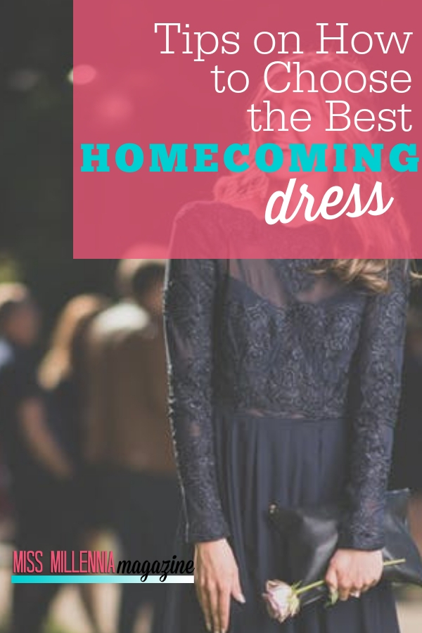 In this article, we will discuss how to choose the best homecoming dress. Keep reading to find out more information and feel good on that day!
