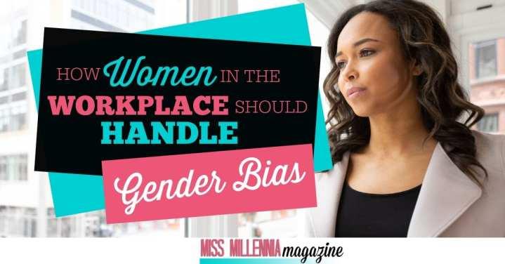 Gender Bias facebooks