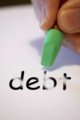 To be approved on your loans you need to have a good credit standing by paying your debt