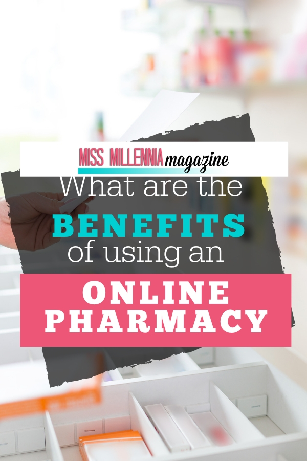 Yes, the internet has made things more comfortable, but it also comes with its vices. If you're going to buy medicines from an online pharmacy, you must check their credentials and be aware of all the risks. However, let's talk about the benefits of using an online pharmacy.