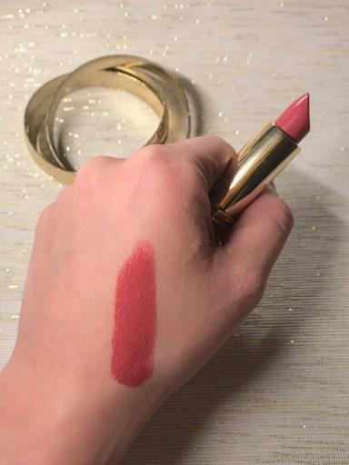 Swatch Estée Lauder Pure Color Envy Sculpting