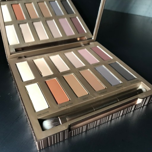 Urban Decay Naked Ultimate Basics - Palette