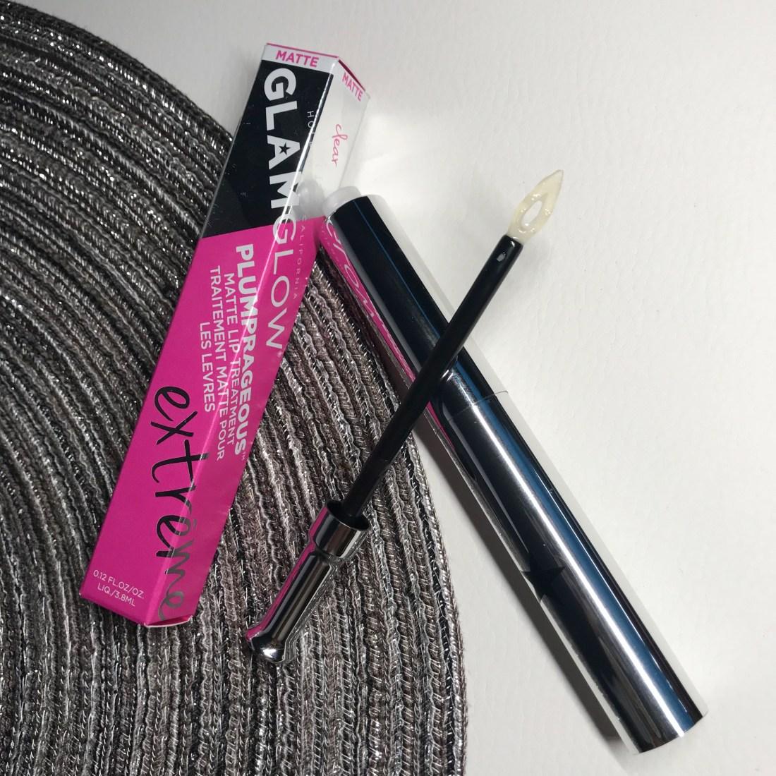 Glamglow plumprageous matte lip treatment 5 Titelbild