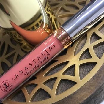 Liquid Lipstick von Anastasia Beverly Hills Dolce Titelbild