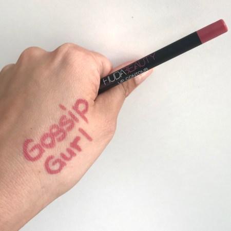 Gossip Gurl Swatch