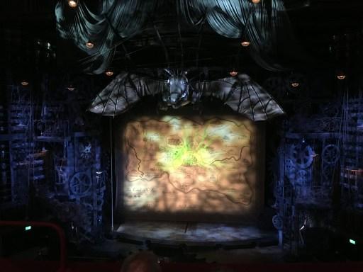 Bucketlist London - Wicked Musical