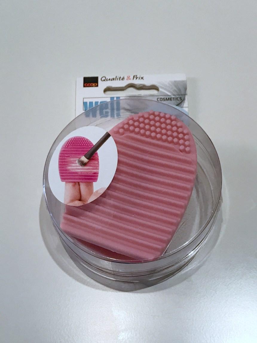 Pinsel Pinselwaschen - Waschbrett-Tool