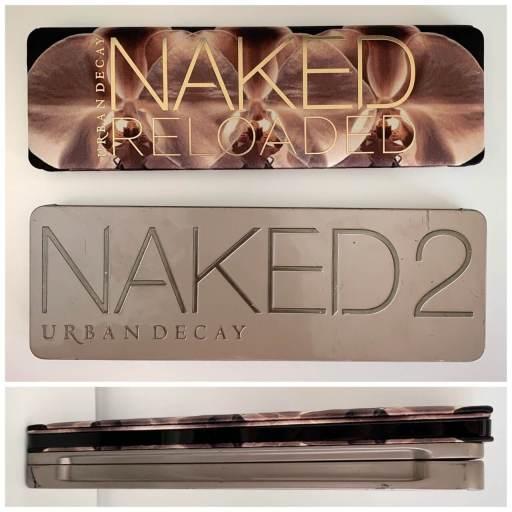 Naked Vergleich