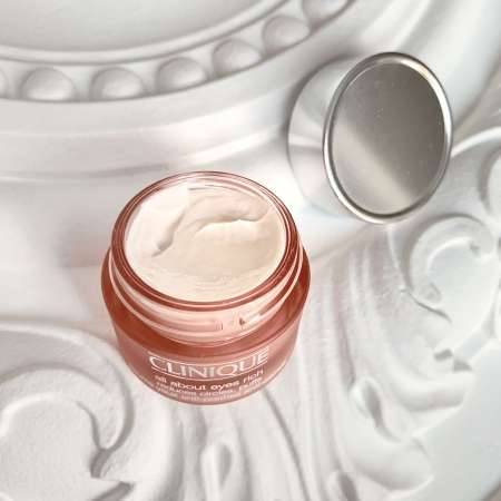 Clinique All About Eyes Rich Tiegel