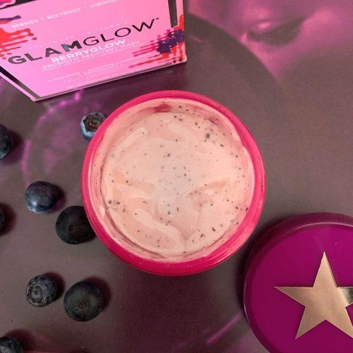 GlamGlow Berryglow Erfahrung