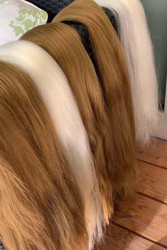 Rasta Braids Erfahrung falsche Haare