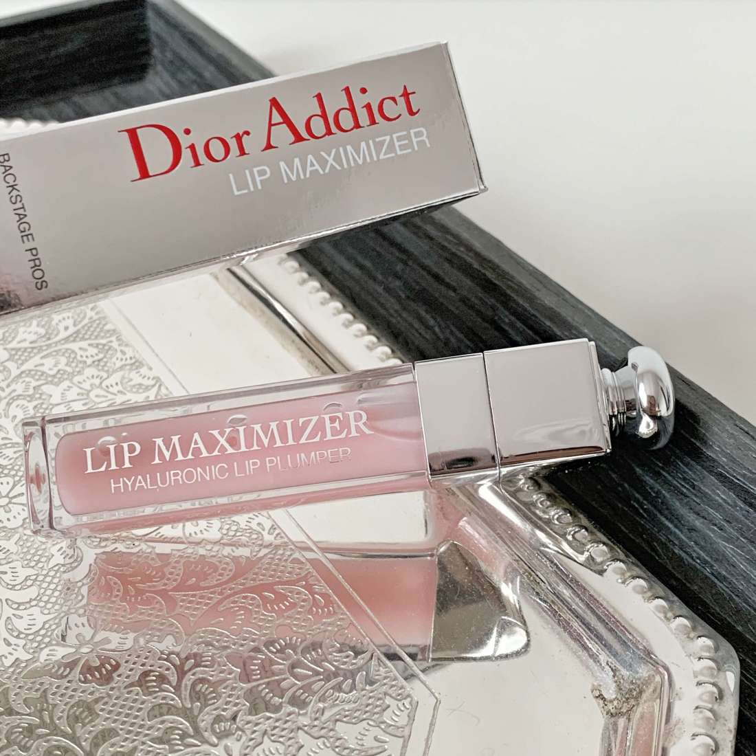 Dior Addict Lip Maximizer Review