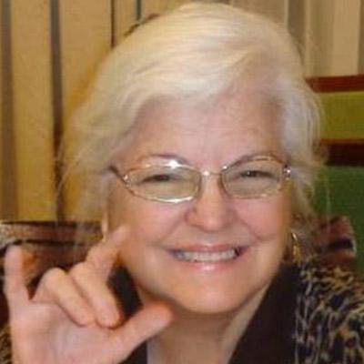 Bonita Ann Leek