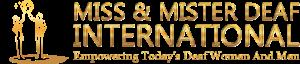 MMDI Logo and Title