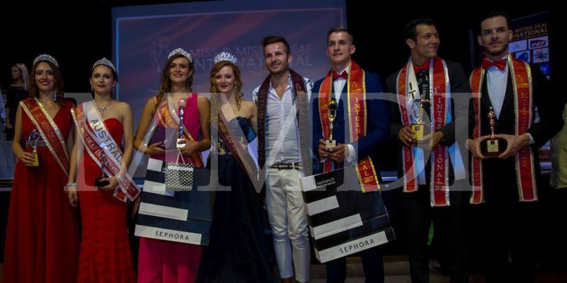 Miss & MIster International - Finale