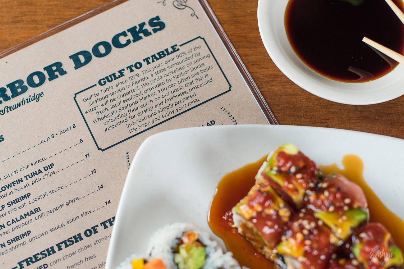 Harbor Docks, Restaurant in Destin, Florida