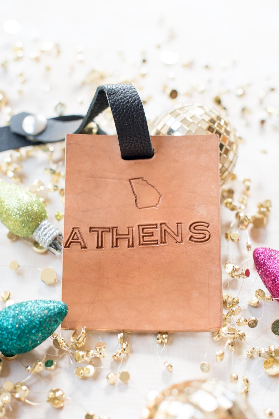 BMA at Home | Shop Local Holiday Gift Guide | Athens, GA | @missmollymoon