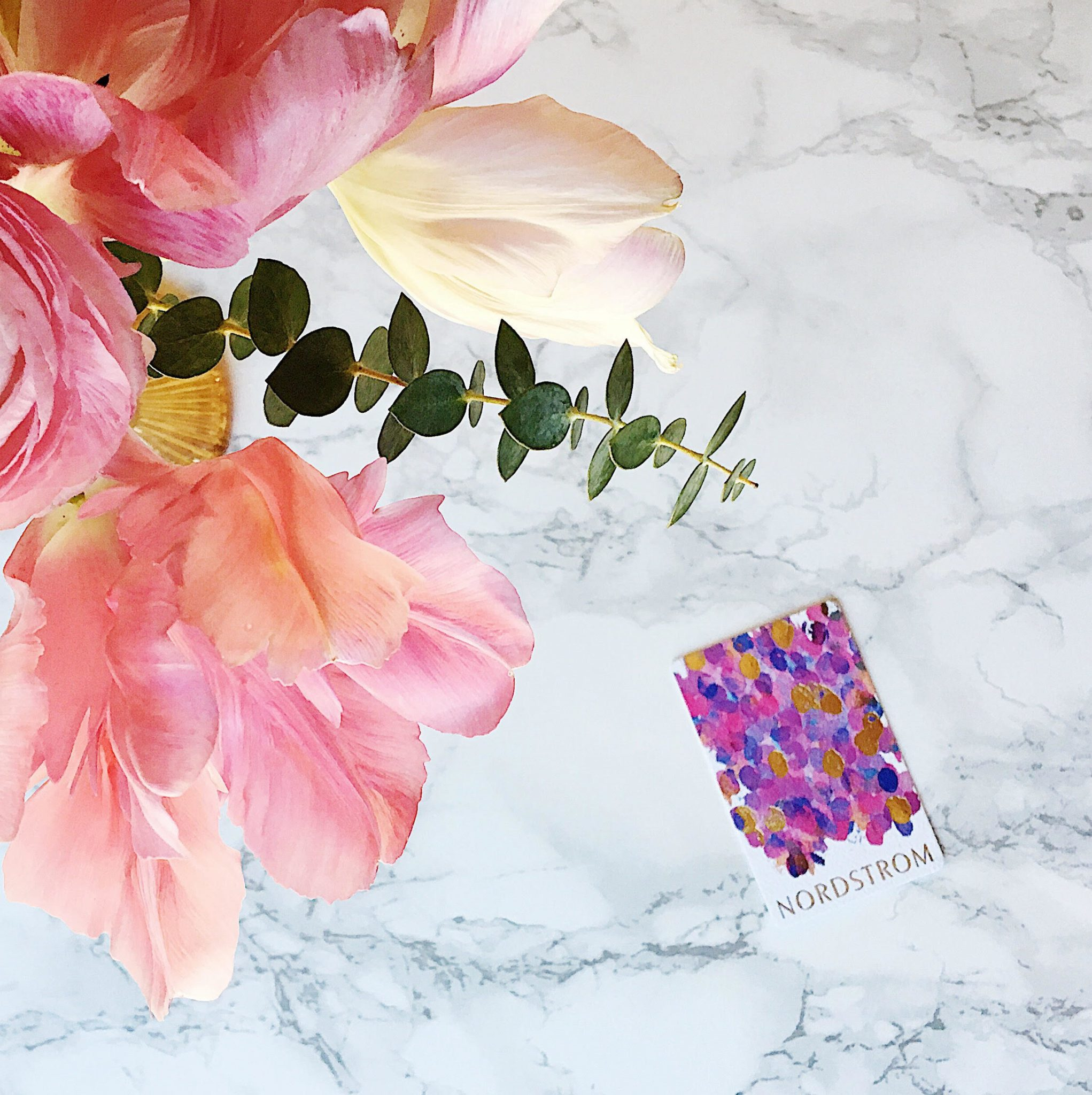 Nordstrom Gift Card Giveaway