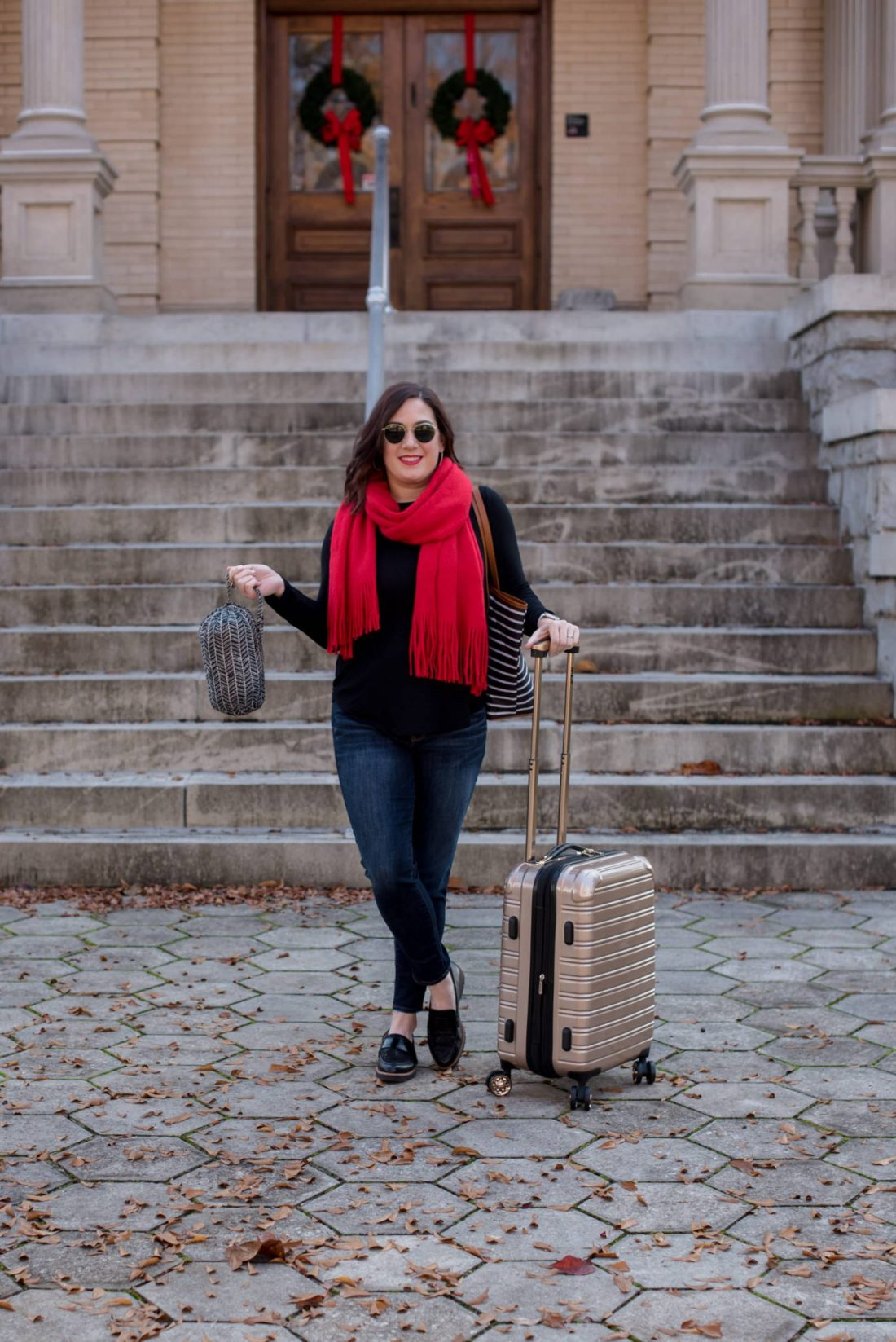 The Best Travel Gifts for Her // Miss Molly Moon