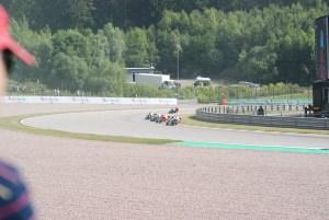 MotoGP Sachsenring 2018 - Training