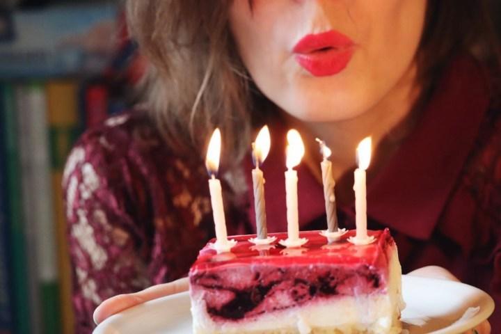 Happy Birthday to…me?!