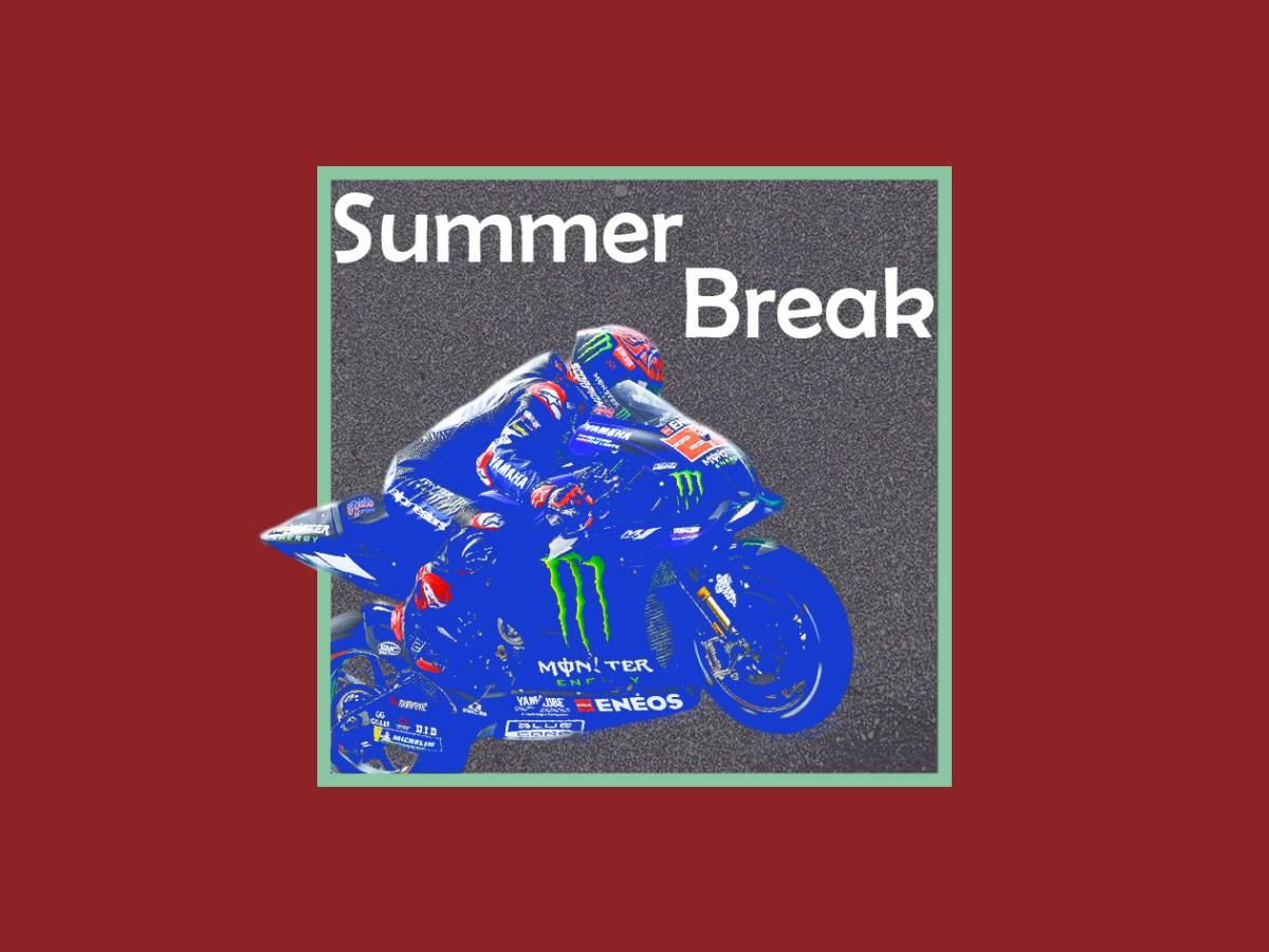MotoGP 2021 - Assen