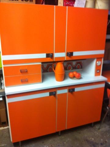 customiser meuble cuisine
