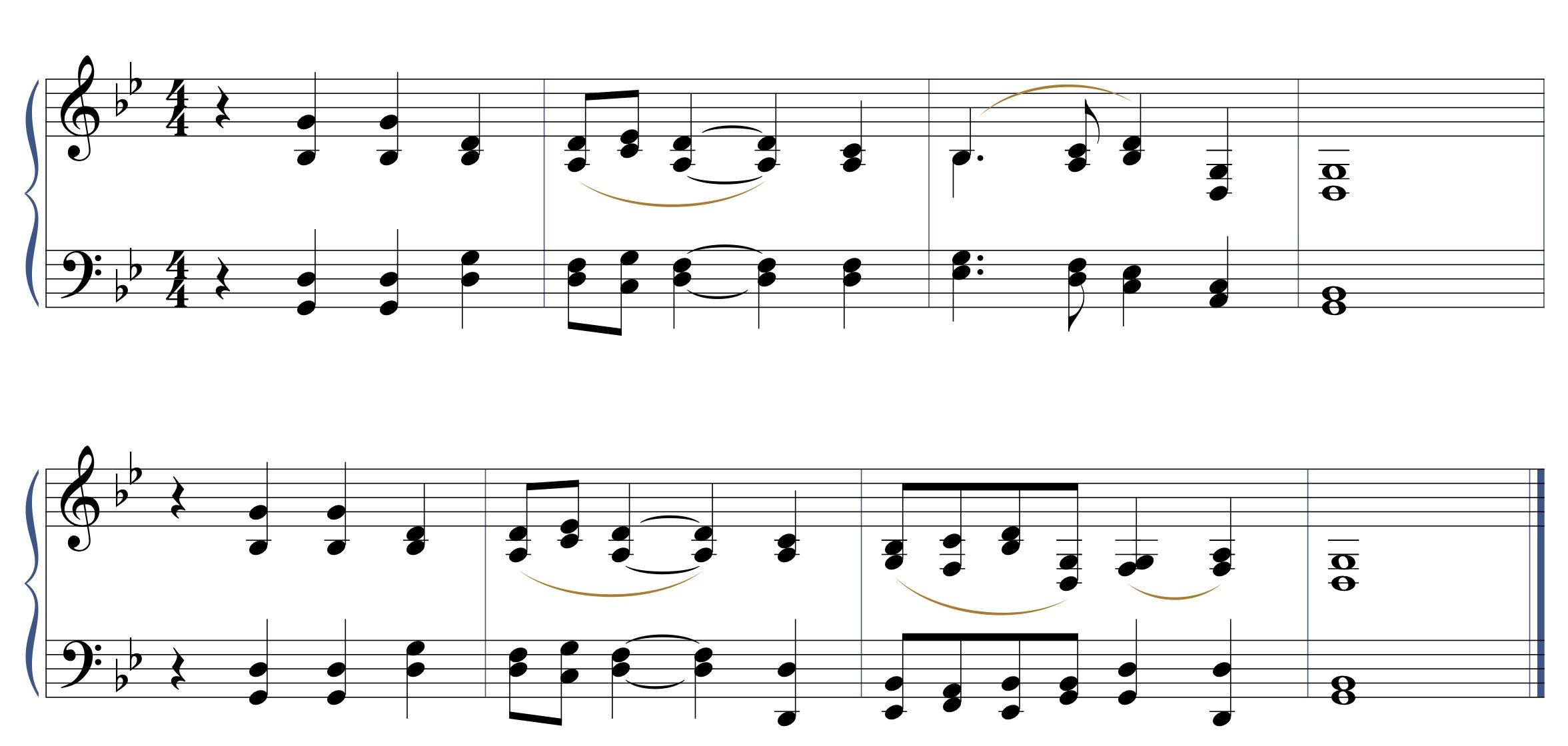 02/11/15 Musical Texture in the Renaissance & Beyond | Miss Music Nerd