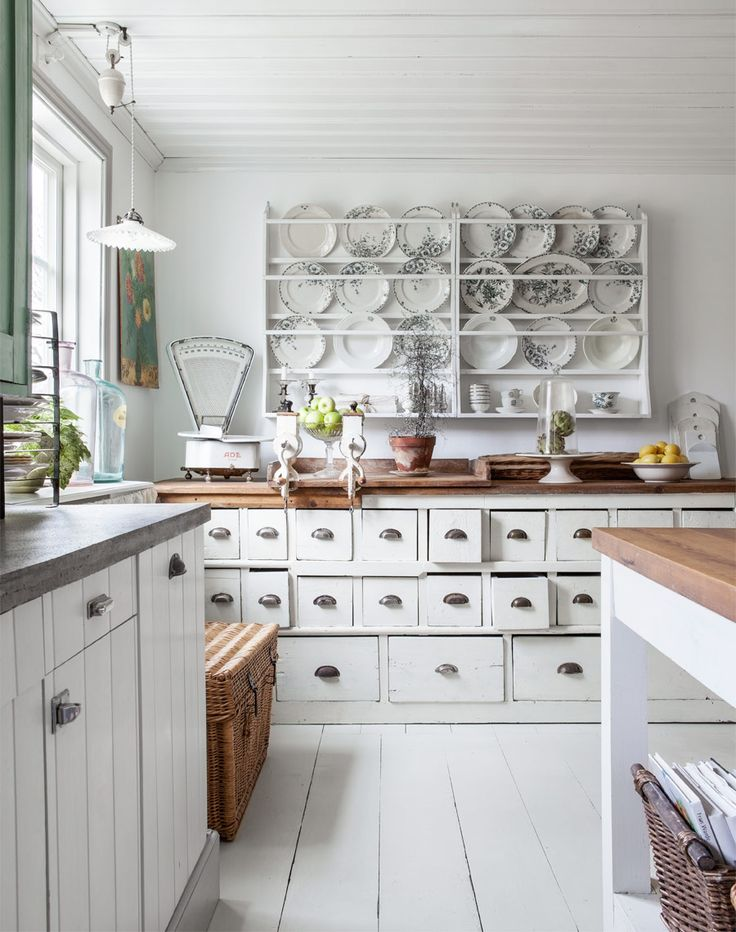 freestanding kitchen aid classic miss mustard seed