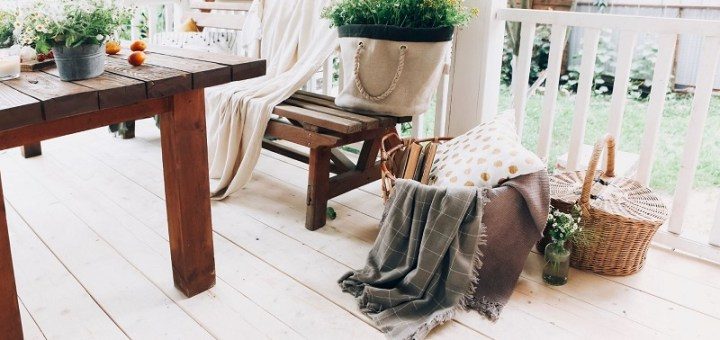 Best garden furniture and essentials to create the coziest decor