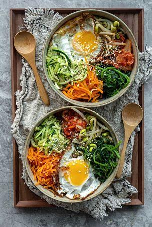 Best salads for immunity boosting