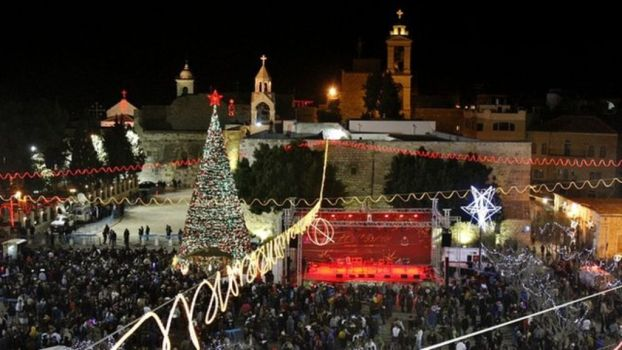 Book a Christmas family holiday at Bethlehem West Bank. Surrounded by Christmas spirit, there is no better place like Bethlehem, a very important place in Christianity.