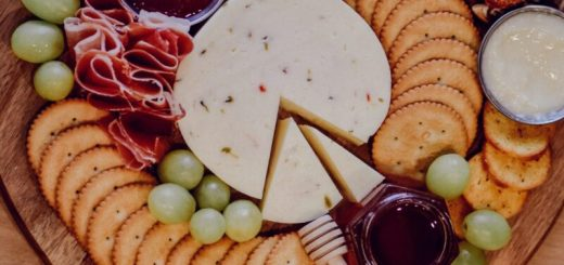 Christmas charcuterie board ideas
